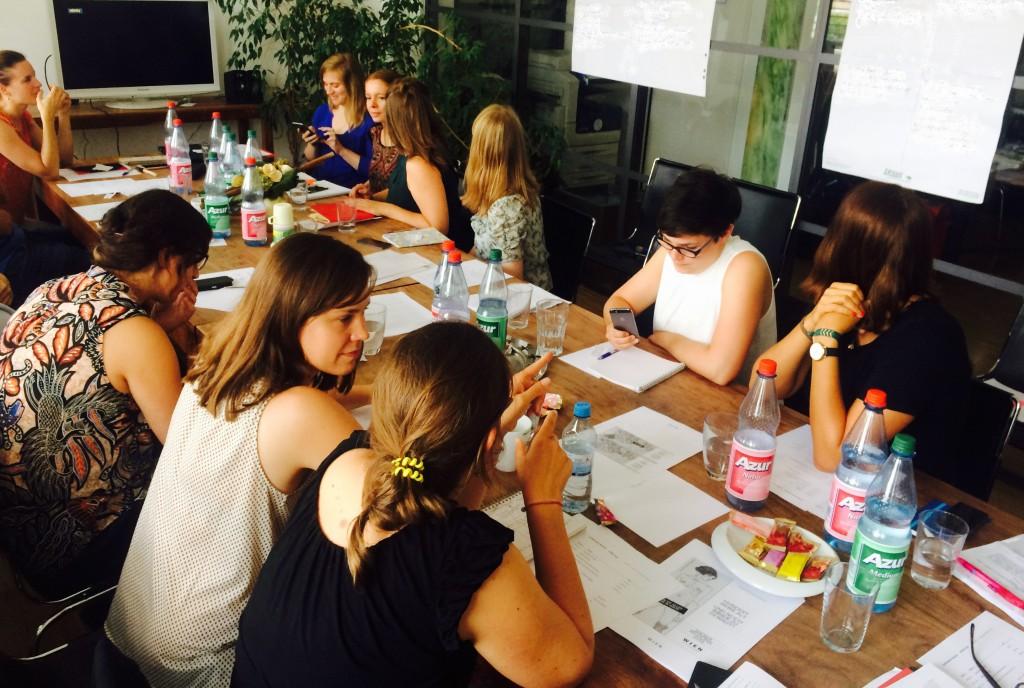 KPRN Team_Workshop