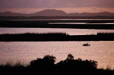 Südafrika_KPRN_Sonnenuntergang_See