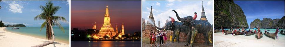 Thailand_KPRN_Strand_Palme_Wasser_Himmel_Tempel_Nacht_Elefant_Boote