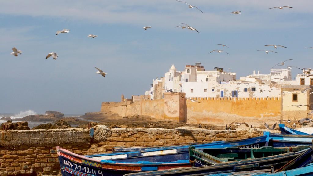 morocco_KPRN_Intreprid Travel_Hafen_Boote_Wasser