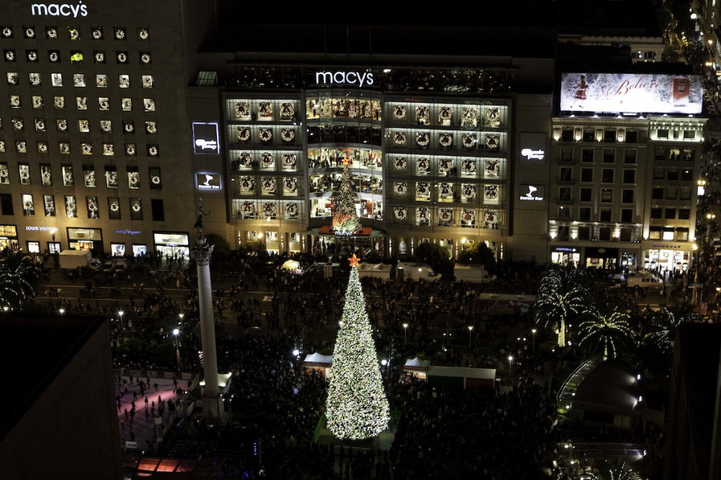 Grüße aus San Francisco: Christmas Special | KPRN network