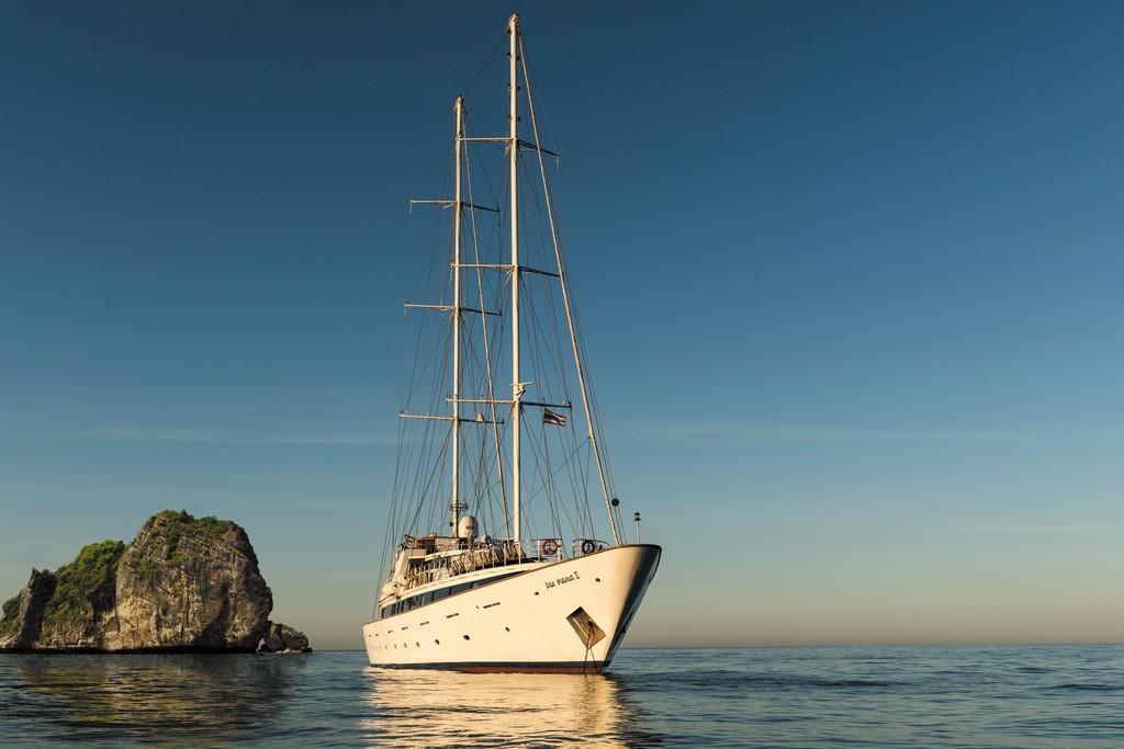 Intrepid Travel_Adventure Cruising_Credit Paul Papanek