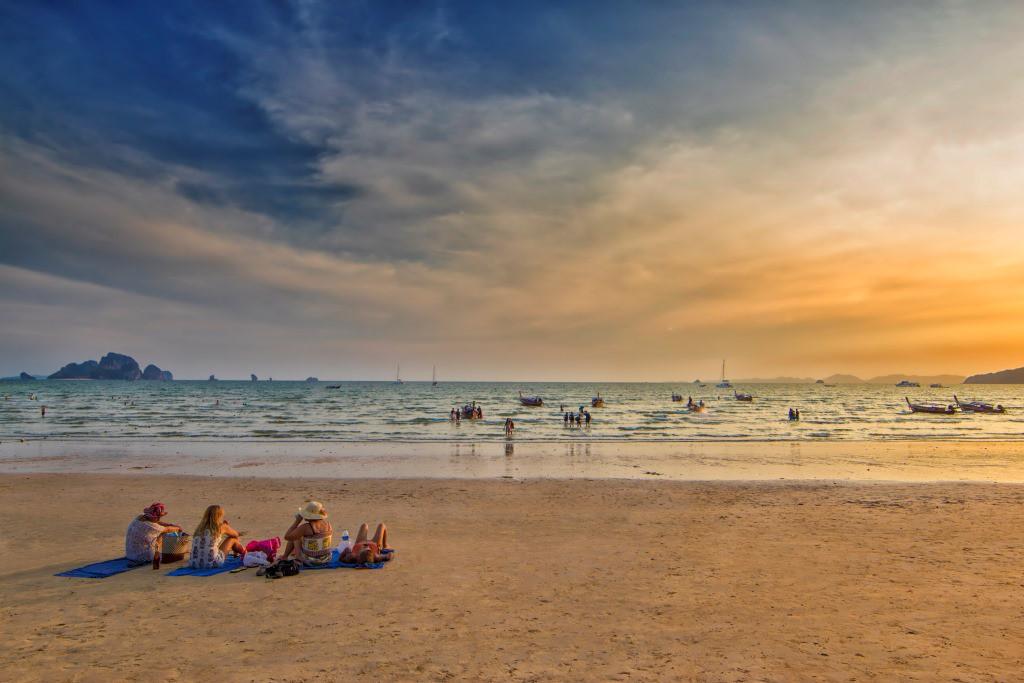 TAT_Krabi_Ao Nang_Credit Tourism Authority of Thailand