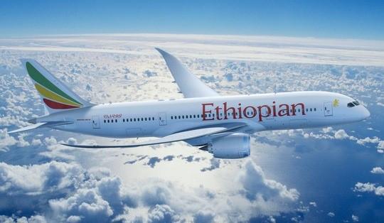 Die Verbindung zwischen Addis Abeba und Asmara wird mit dem Dreamliner geflogen.