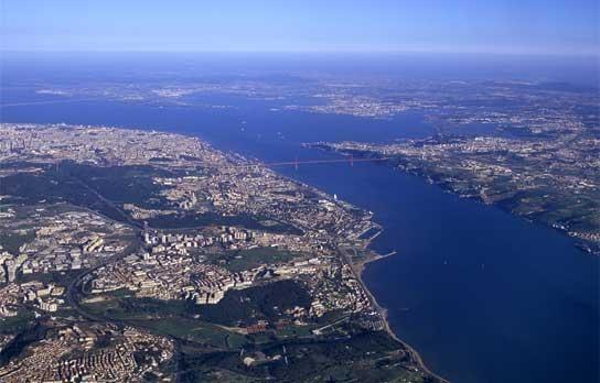 Portugal_Wasser_Stadt