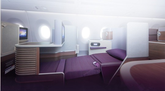 Thai Airways_B777-300ER_inside