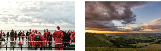 Brighton_Collage_Menschen_Landschaft