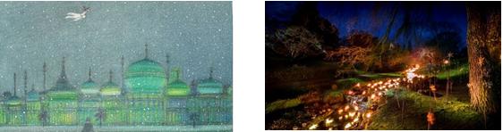 Brighton_winter_Collage