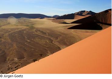 Namibia_Wüste_Sand