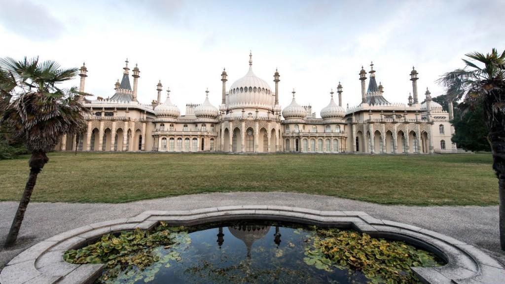 Brighton_Royal Pavilion