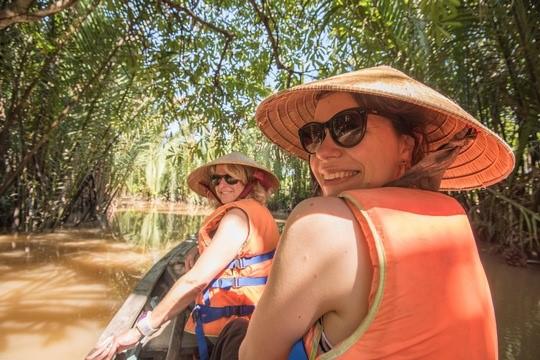 Intrepid Travel-Vietnam_Mekong_Copyright Patrick O'Neill