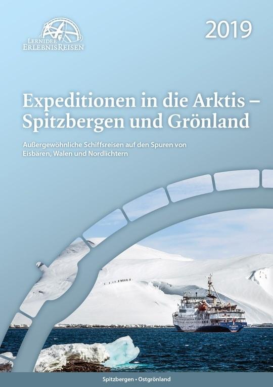 Spitzbergen_Ostgrönland_Lernidee Erlebnisreisen