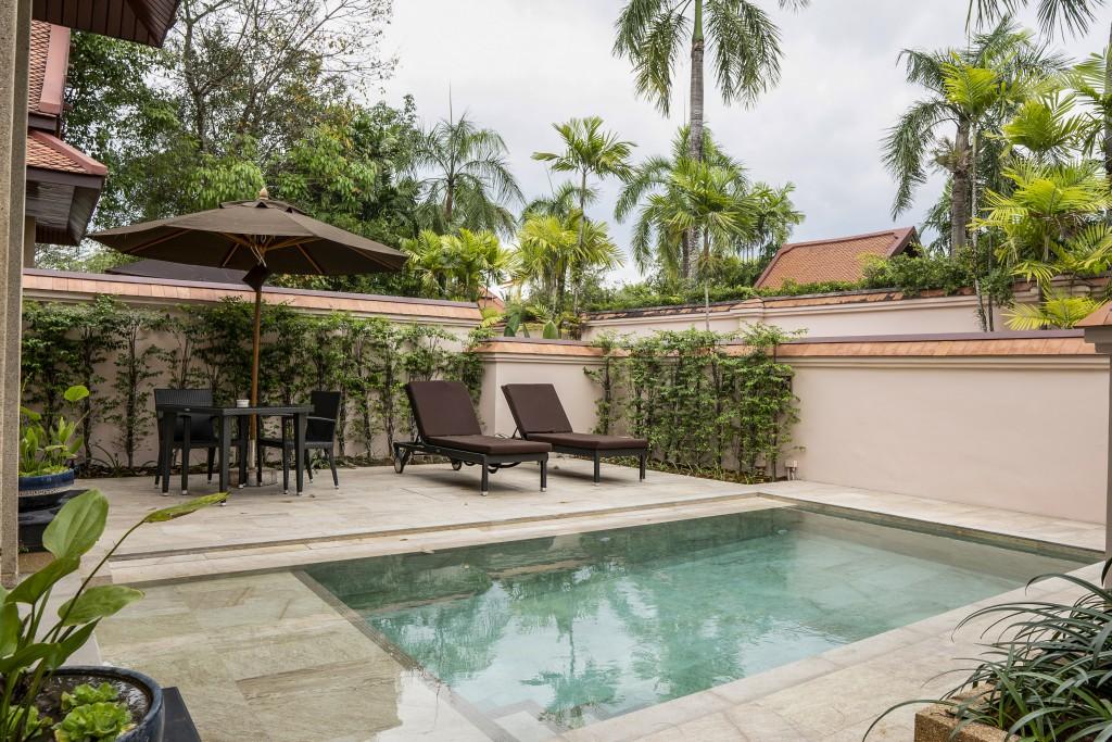(C) Banyan Tree Phuket_renovierte Pool-Villa_außen