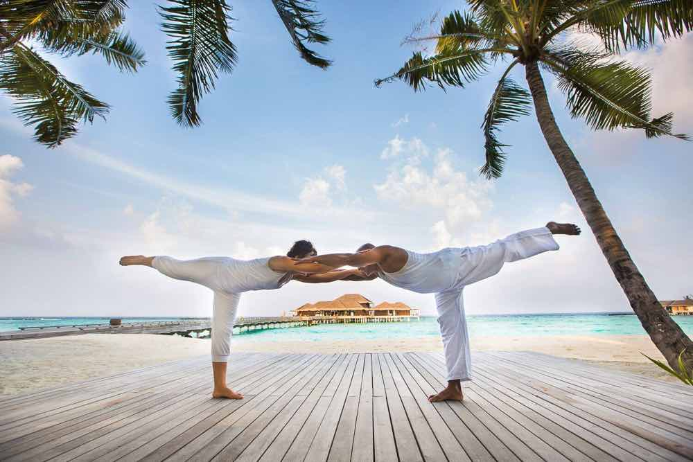 Velaa Yoga