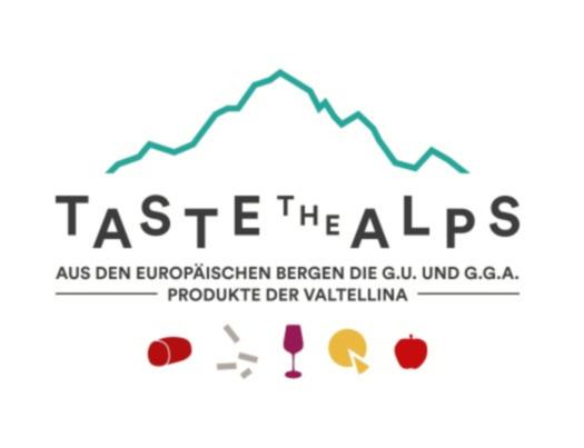 Taste The Alps