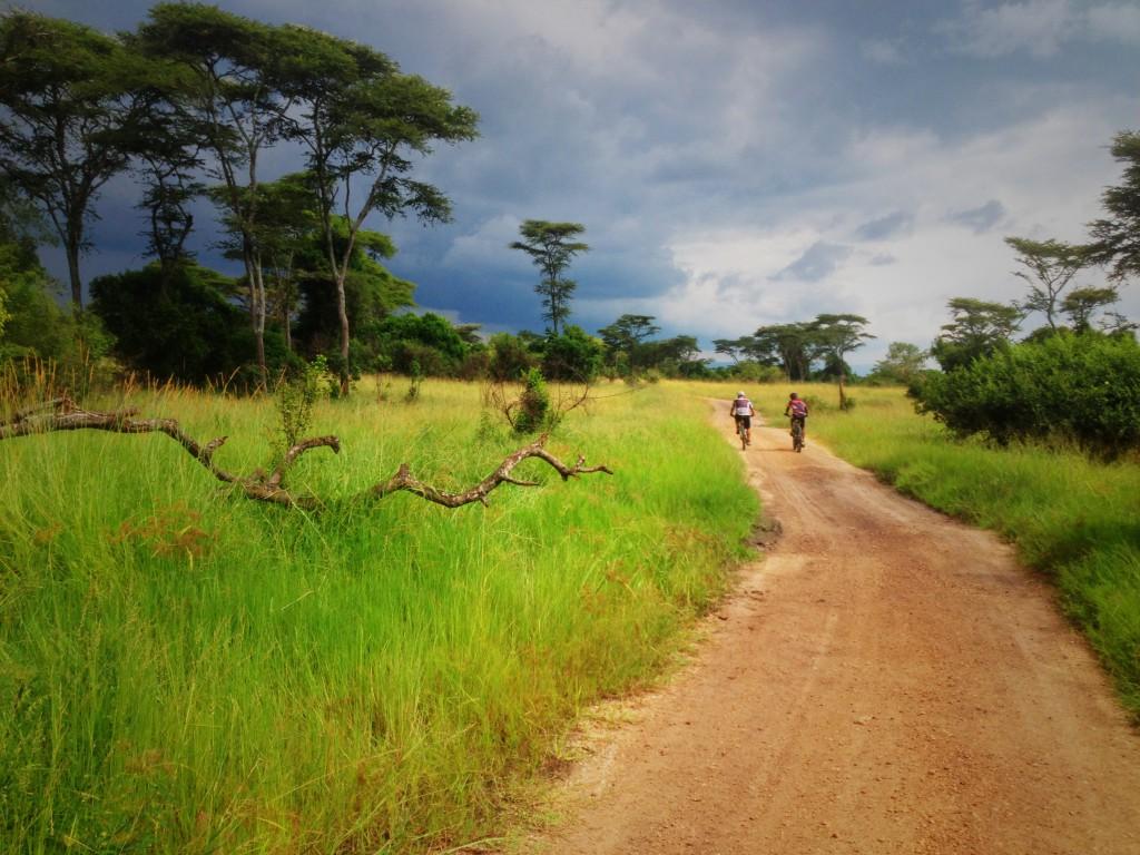 Red Dirt Uganda