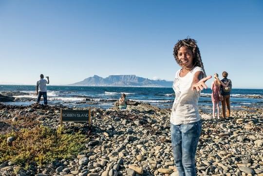 Südafrika_Robben Island