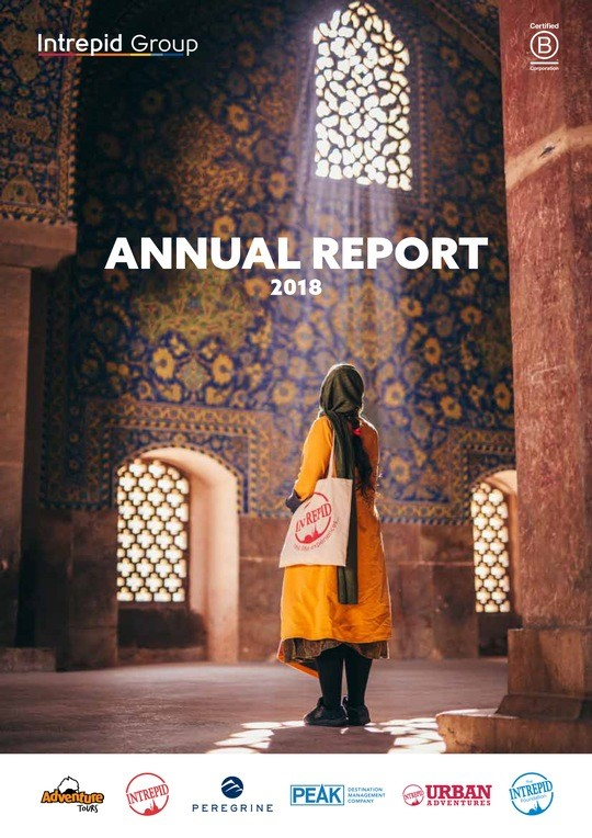 Annual Report_Intrepid Group