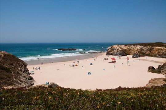 Praia Porto Covo
