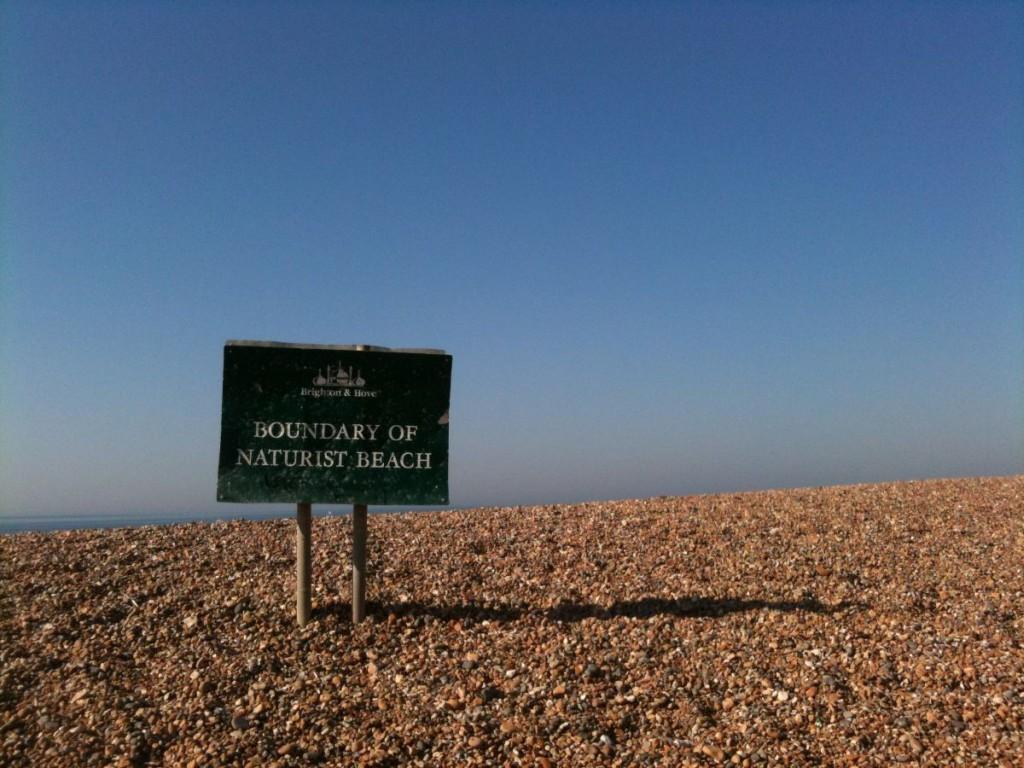 FKK Strand_Brighton