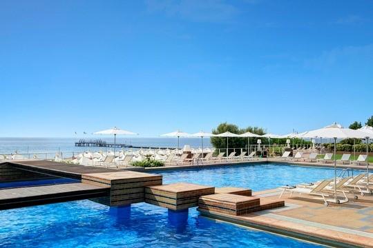 Hotel Excelsior_Pool