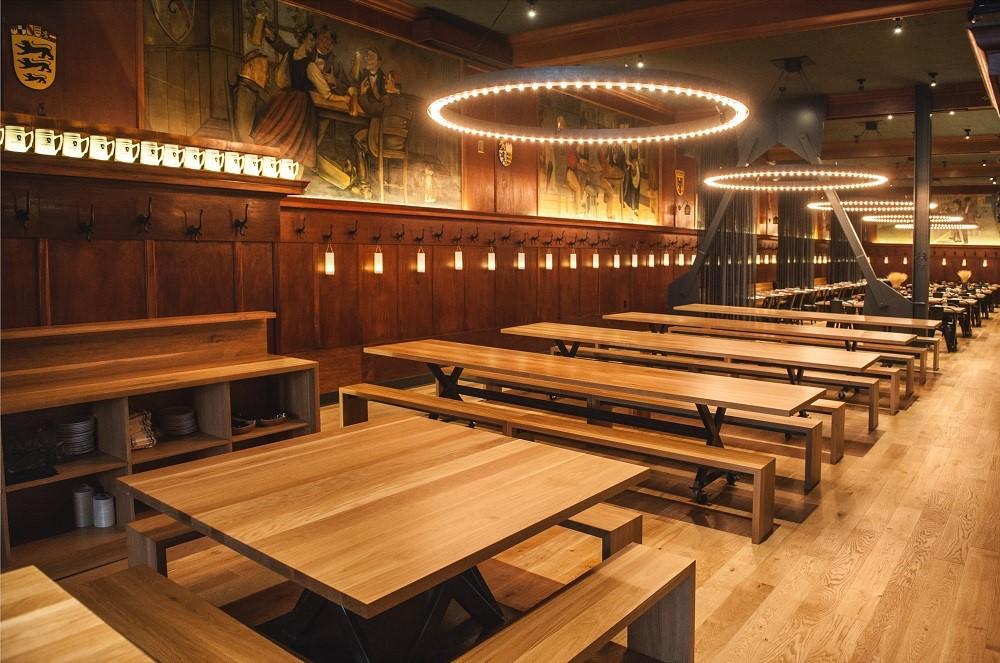 San Francisco_Bier Bar