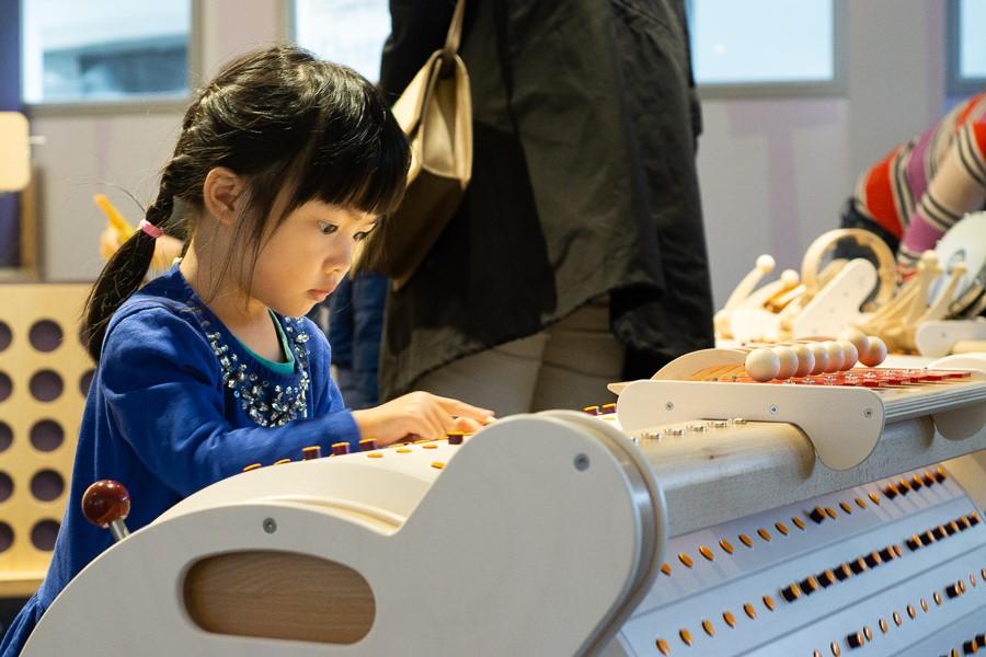 San Francisco_Children's Creativity Museum