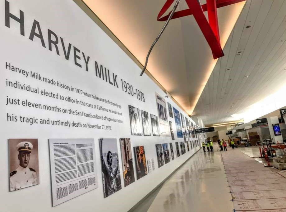 San Francisco_Harvey Milk Terminal 1