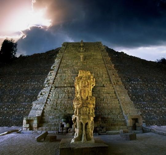 Copán Ruinas Honduras ©CATA