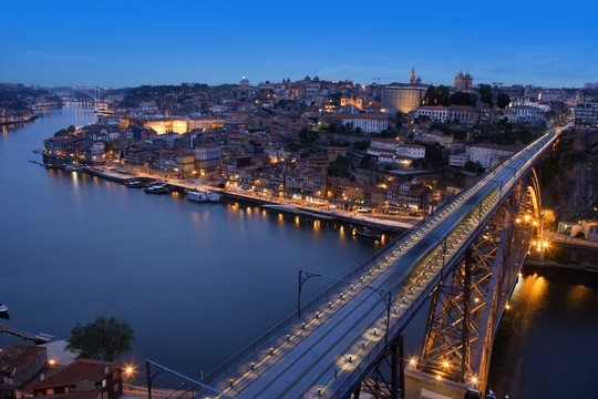 Porto ©Porto City Council